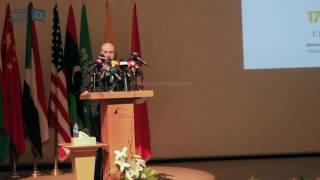 مصر العربية | مستشار الرئيس الفلسطيني:فلسطين تعاني من الإرهاب منذ قرن