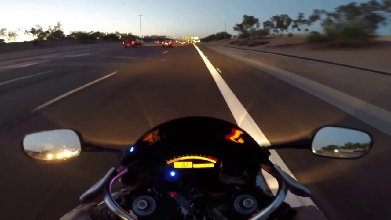 Vlog 3: Đánh giá xe Honda RC51 Part 2