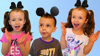 Clap Your Hands Songs for Kids Children Nursery rhymes by UT kids