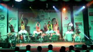 mt dance academy bar bar haan video