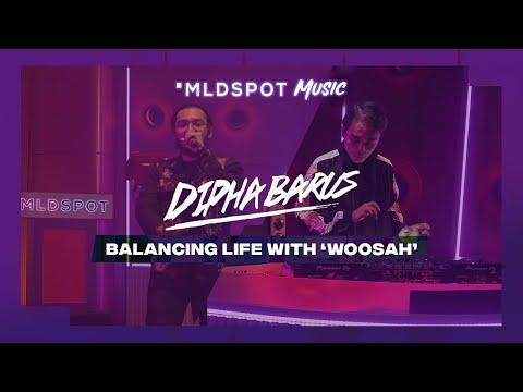 Dipha Barus Ft. Matter Mos – Woosah