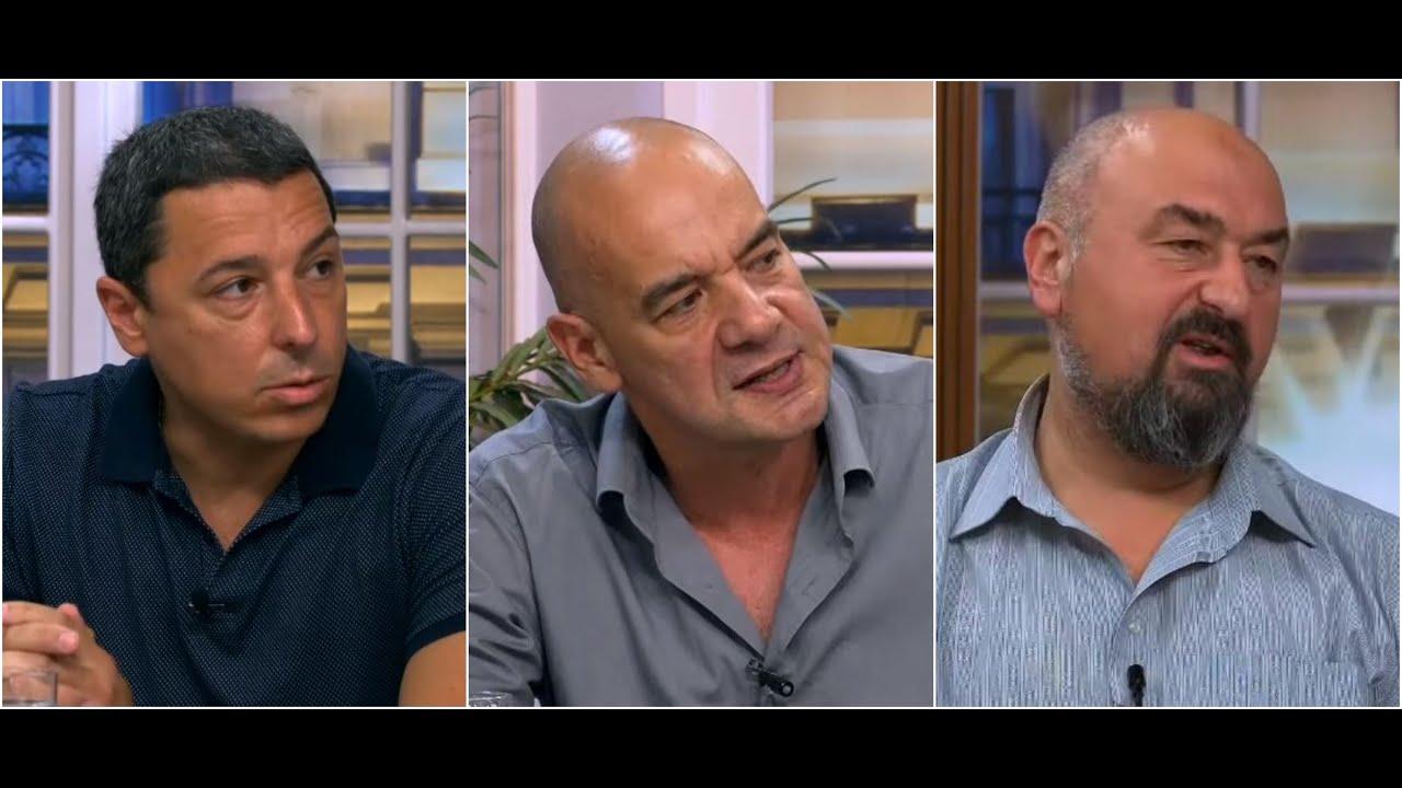 Da li su sekte razlog sve veceg broja nestalih ljudi Srbiji? - DJS - (TV Happy 30.07.2021)
