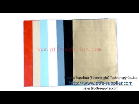 China PTFE Oven Sheet, PTFE Coated Fiberglass Fabric, PTFE Coated Fabric Manufacturer