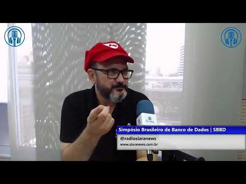Simpósio Brasileiro de Banco de Dados | Siará Digital - REPRISE