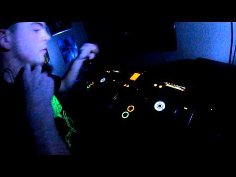 Grant Mizon House Mix 1 (22/01/2012)