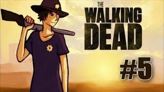 The Walking Dead 400 Days Бони [КОНЕЦ]