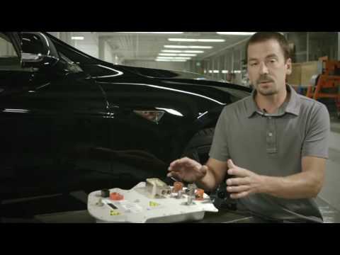 Electric Vehicle Safety Training (Tesla)