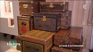 Les Ateliers de Louis Vuitton - Reportage - Visites privées