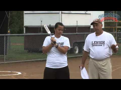8 Steps to Successful Contact at the Plate