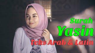 Download Surat Yasin - Qoriah Merdu | Teks Arab & Latin