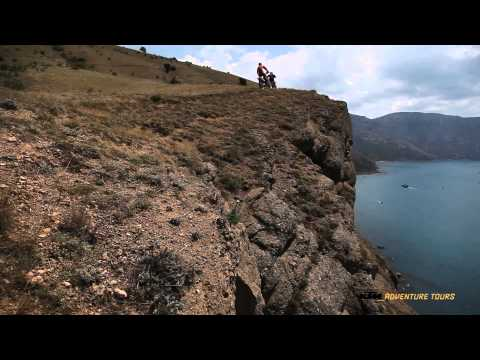 KTM Adventure Tours - 320 Crimea Black Sea Pearl / Ukraine Tour