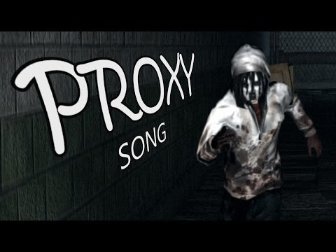 Proxy Kate Song (Slender: The Arrival)