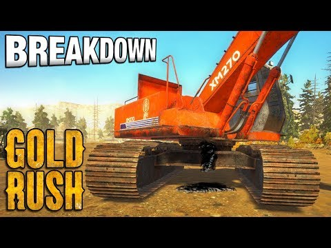GOLD RUSH | Breakdown - Episode 5