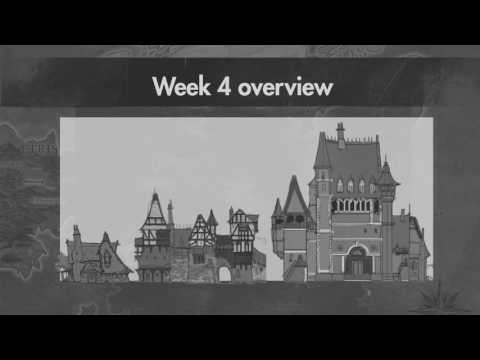 CG masteracademy course overview