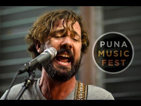 Puna Music Festival 2015 - Roothub @ Kanikapila