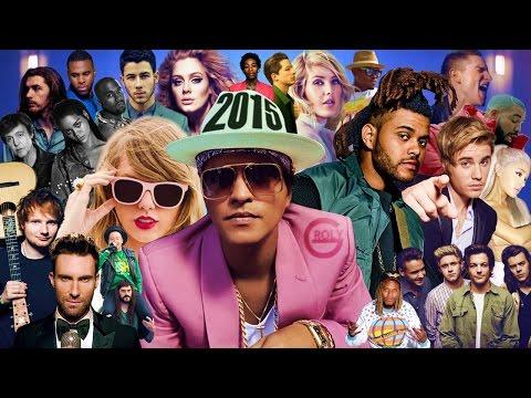 """UPTOWN POP"" Year-End Mashup"
