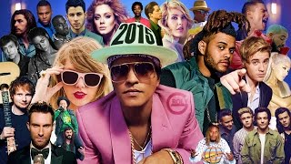 "Baixar 2015 ""UPTOWN POP!"" (Year-End Mashup)"