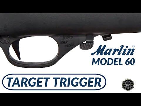 Marlin Model 60 Target Trigger | Marlin 795 Target Trigger | Aftermarket Trigger Upgrade