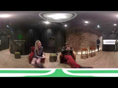 Ayhan Sicimoğlu I Babylon 360 Degrees Interview I Part 1