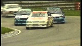 The BTCC Blame Game - Episode 4 :: 1992 - Will Hoy vs Andy Rouse