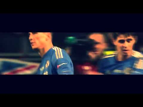 Fernando Torres - Benfica 1 - 2 Chelsea.. (-1.GOL-) 15.05.2013 ᴴᴰ
