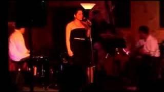 Jazz Vocal Showcase Clip
