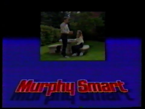 Murphy's Mart TV Commercial 1985 Rare TV footage Pittsburgh PA