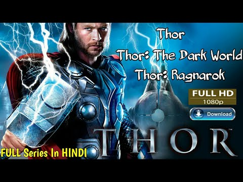 Download Thor Full Series HD Movie In...