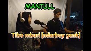 Cover Tibo Mburi Ndarboy Genk