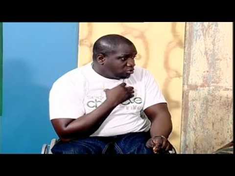 Mr Flint On LTV Sunday Express