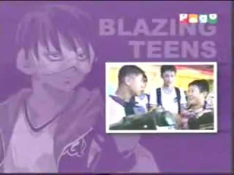blazing teens drama song in hindi