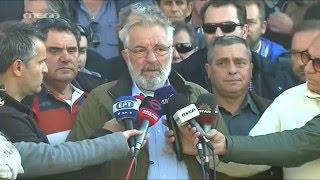 Αποφάσισαν να κατέβουν Αθήνα οι αγρότες - MEGA ΓΕΓΟΝΟΤΑ ΕΛΛΑΔΑ
