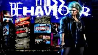 Miss Behaviour - Cynthia (2011) Melodic Rock