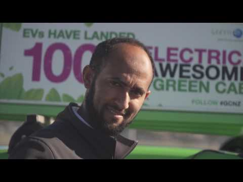 Green Cabs - How Green Cabs Are Changing The World