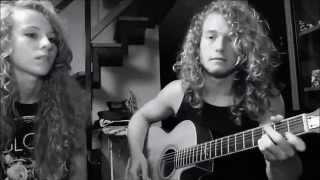 How You Remind Me (Nickelback) - More Than Words (Acoustic Cover)