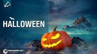 World of Warships - Halloween