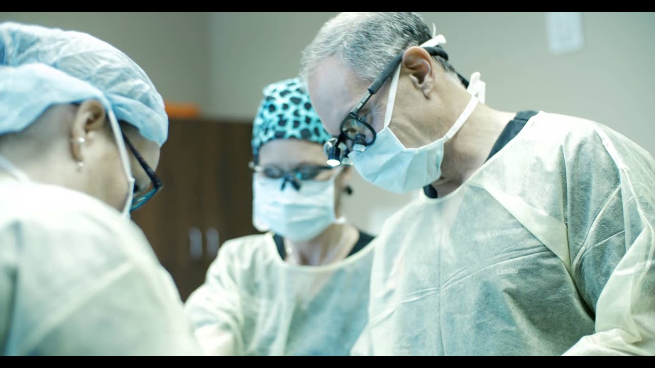 Northwest Oral Surgery HD - YouTube