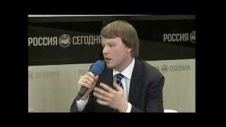 Пресс-конференция, посвящённая Второй Российской экологической неделе - часть 2(, 2015-11-30T15:22:19.000Z)