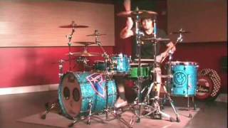 Story Of A Lonely Guy (Blink 182) - Drums