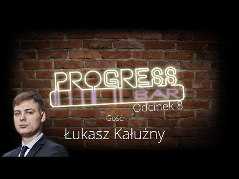 Progress Bar 008: Łukasz Kałużny - Hyper-V, Azure i CloudOS