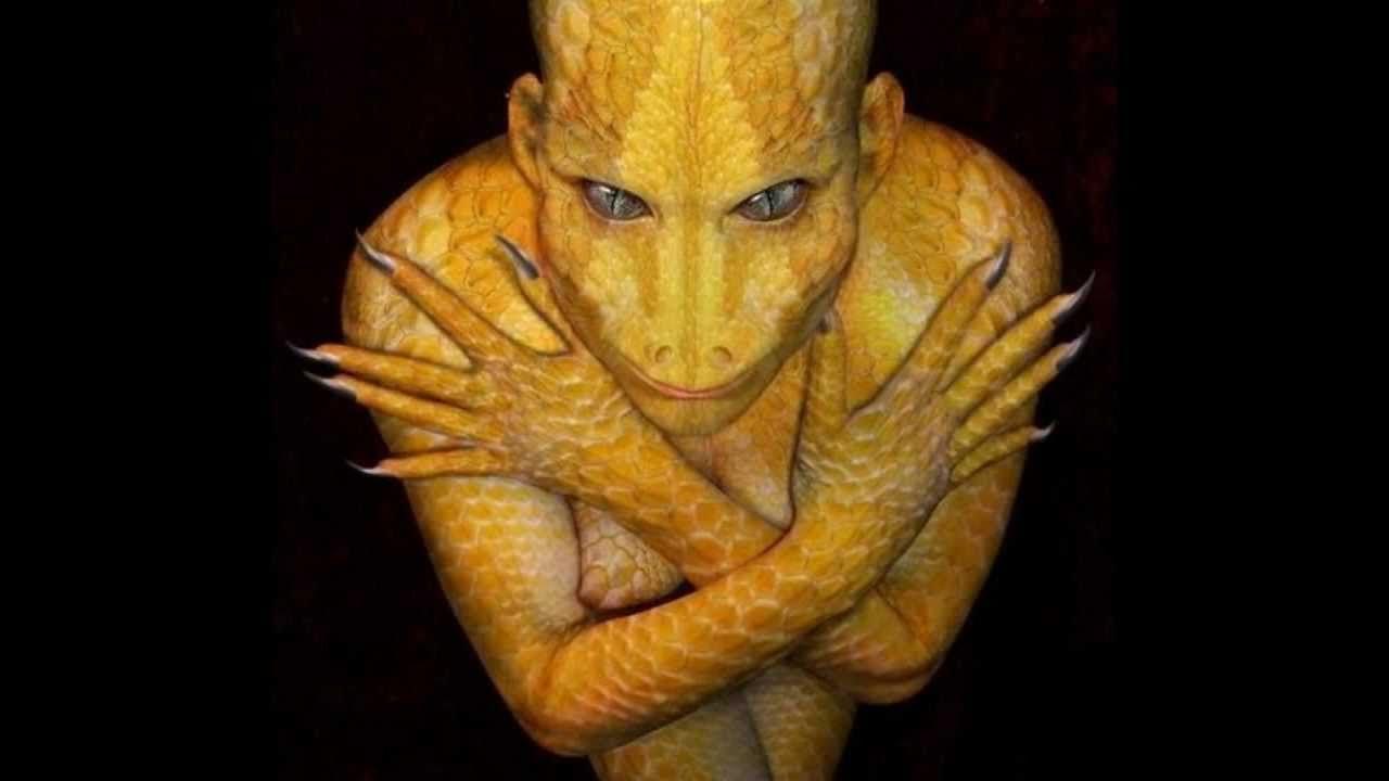 Resultado de imagen de reptiliano