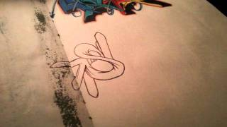 acer , smurf graffiti request