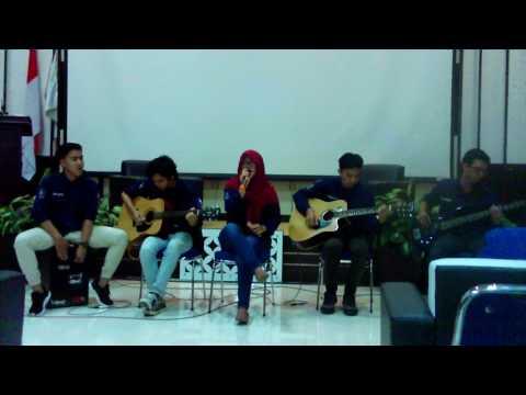 Goodbye Felicia - Bimbang (Covered by CEMC), BASTRO 2017