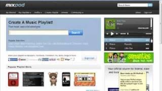 Como Colocar um MixPod No Perfil Do Orkut