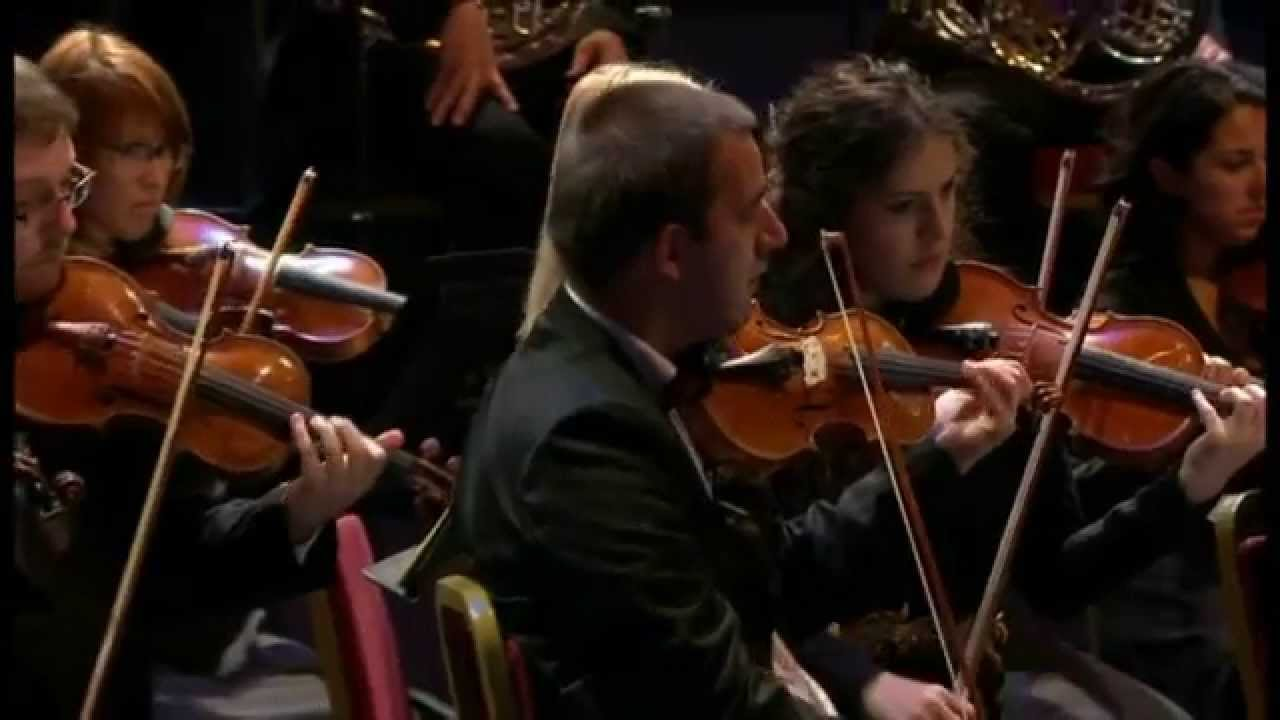 Tchaikovsky - Symphony No 5 in E minor, Op 64 - Chang