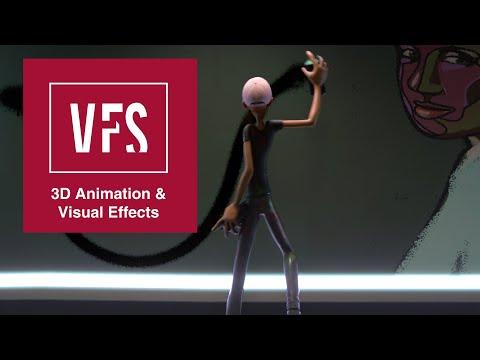 Rush - Vancouver Film School (VFS)