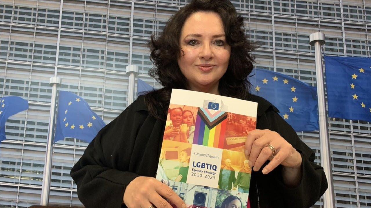 Brüsszel bemutatta az új LMBTQI stratégiát