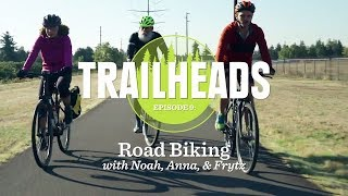 REI Trailheads: Road Biking