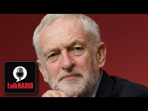 George Galloway: Interview with Dan Hodges over Jeremy Corbyn and Stop The War