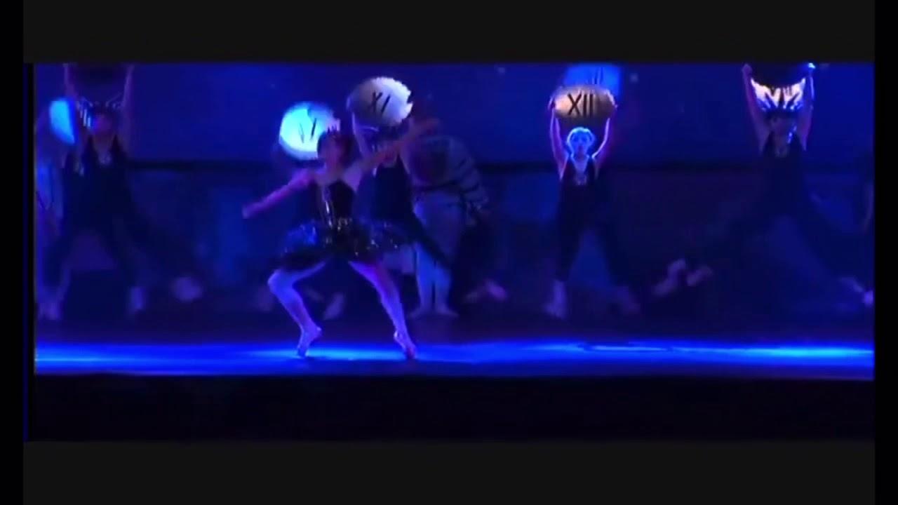Cinderella Ballet vs Disneys Cinderella